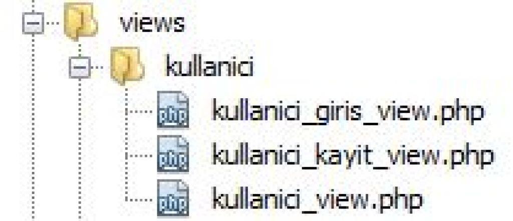 view-dosyalari